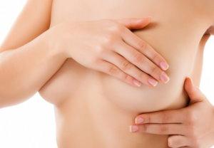 Brustvorsorgeuntersuchung für Frauen