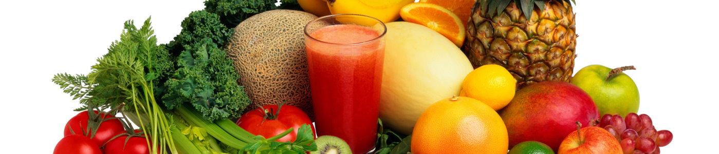 Gesunde Ernährung als Schutz gegen Krankheiten