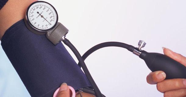 Mittel gegen Bluthochdruck