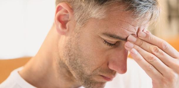 Behandlung von Migräne