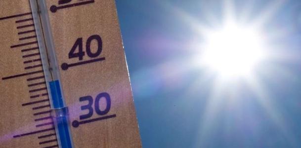 Tipps gegen die Hitze im Sommer