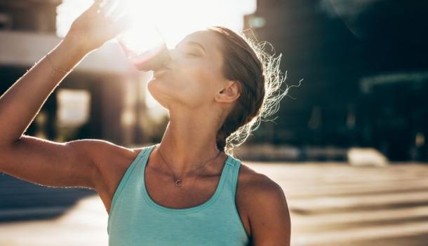 Diese Tipps helfen Ihnen bei extrmer Hitze