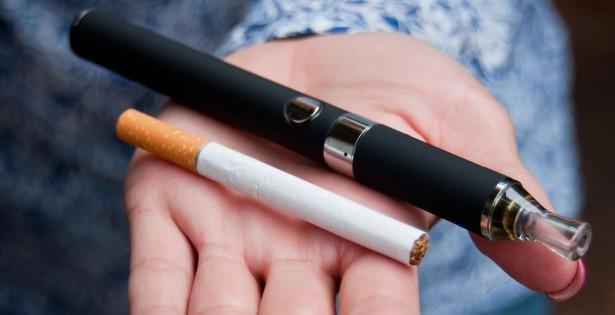 Was ist gesündern: normale Zigarette oder E-Zigarette